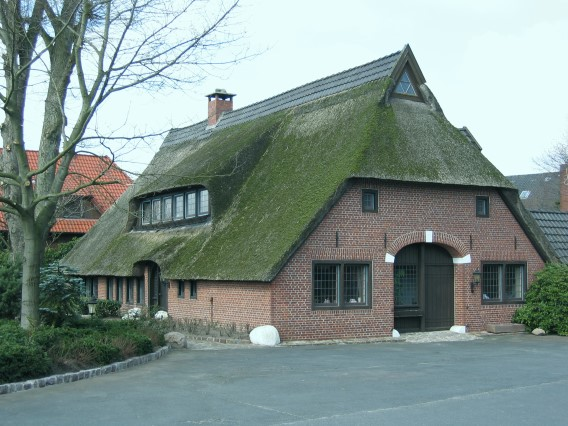 Haus Wiefelstede